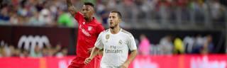 Jérôme Boateng stand gegen Real Madrid in der Startelf