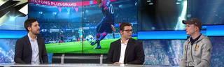eSports1: So wird eSports auf dem neuen Sender gezeigt