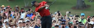 Tiger Woods wartet seit 2013 auf seinen 80. Turniersieg auf der PGA Tour