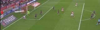 Stade Reims - Paris Saint-Germain (3:1): Tore und Highlights im Video | Ligue 1