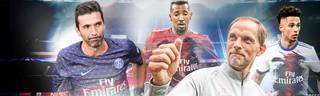 Paris St. Germain im Transfercheck: Gigi Buffon, Thilo Kehrer neu im Team