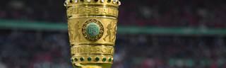 Die erste Runde des DFB-Pokals wurde am Samstagabend ausgelost