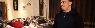 FC Liverpool: Hier zeigt Xherdan Shaqiri SPORT1 sein Zuhause
