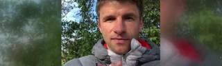 Nach Shitstorm gegen Thomas Müller: Bayern-Star rudert im Elfmeter-Streit zurück