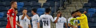 Israel durfte sich gegen Österreich über einen unerwarteten Sieg freuen