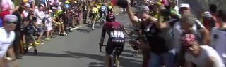 Tour de France: Hier hängt Emanuel Buchmann Vorjahressieger Geraint Thomas ab