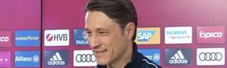 FC Bayern München: Trainer Niko Kovac über ein Comeback von Arjen Robben
