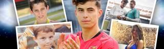 Kai Havertz von Bayer 04 Leverkusen: Sein Weg zum Weltstar