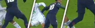 PSG - Racing Straßburg (2:0) Tore und Highlights - Neymar nach Verletzung raus