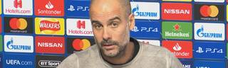 Bundesliga aktuell digital: Pep Guardiola klagt über den FC Bayern München
