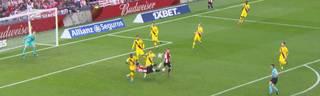 Athletic Bilbao- FC Barcelona (1:0): Tore und Highlights   La Liga
