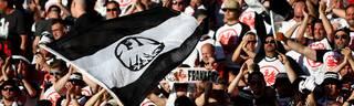 Kein einziger Fan von Eintracht Frankfurt darf sich am Tag des Europa-League-Spiels in Marseille aufhalten