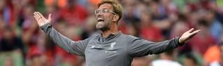 Jürgen Klopp würde seinem Engagement in Liverpool mit einem Titel die Krone aufsetzen