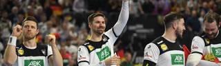 Deutschland hat bei der Handball-WM im eigenen Land beste Chancen aufs Halbfinale