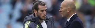 Gareth Bale, Real Madrid, Transfer, Zinedine Zidane