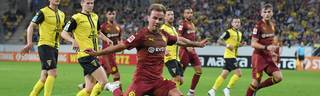 Mario Götze traf beim Testsieg in Aachen für den BVB