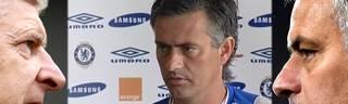 Jose Mourinho: Seine größten Ausraster und irrsten Pressekonferenzen im Video