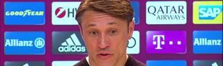 FC Bayern München: Niko Kovac macht seinen FCB zum Außenseiter im DFB-Pokal