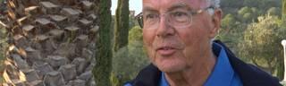 Franz Beckenbauer analysiert den Meisterkampf zwischen FC Bayern und dem BVB