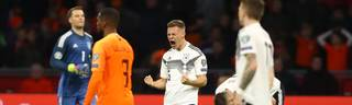 Netherlands v Germany - UEFA EURO 2020 Qualifier