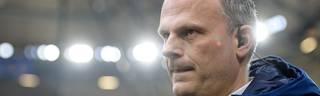 Schalke 04: Sportvorstand Jochen Schneider spricht über Abstiegsgefahr, Jochen Schneider folgt auf Christian Heidel beim FC Schalke