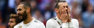 Der Brexit könnte für Real Madrid und Gareth Bale (r.) zum Problem werden