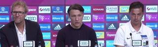 Philippe Coutinho zum FC Bayern: Niko Kovac schwärmt von Neuzugang aus Barcelona