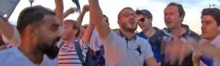 WM 2018: Frankreich feiert in Paris - Song für Benjamin Pavard in Dauerschleife
