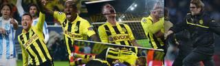 BVB: Das Wunder von Malaga macht Hoffnung gegen Tottenham Hotspur