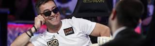 Hossein Ensan wurde bei der WSOP als zweiter Deutscher Poker-Weltmeister