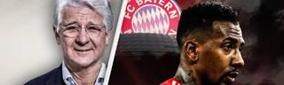 SPORT1-Experte Marcel Reif hält den Abgang von Jérôme Boateng beim FC Bayern für sehr wahrscheinlich