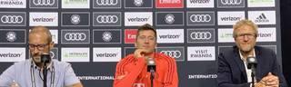 """FC Bayern: Robert Lewandowski fordert Neuzugänge - """"Brauchen mehr Spieler"""""""