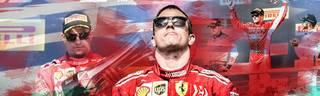 Formel 1, USA: Kimi Räikkönen (Ferrari) zeigt Klasse bei historischem Sieg