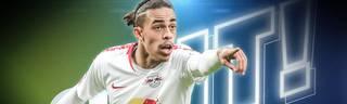 Yussuf Poulsen spricht bei SPORT1 über die Wechselgedanken von Timo Werner, den BVB und Julian Nagelsmann