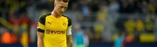 BVB: Die Probleme von Nationalspieler Marco Reus