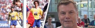 25 Jahre Phantomtor: Thomas Helmer über legendären Fehlschuss