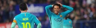 Neymar, Lionel Messi, FC Barcelona, Paris Saint-Germain, PSG, Barca