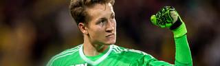FC Bayern: Torwart Ron-Thorben Hoffmann im FCB-Kader