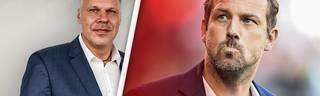 Holger Luhmann über Markus Weinzierl vom VfB Stuttgart