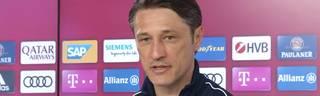 FC Bayern München: Trainer Niko Kovac über unzufriedenen Renato Sanches