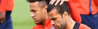 Dani Alves weg und vielleicht auch bald Neymar? PSG-Projekt am Scheideweg