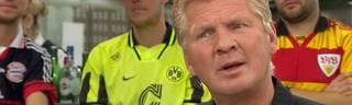 CHECK24 Doppelpass: Stefan Effenberg mit Kritik an Mats Hummels