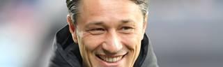 Niko Kovac war von der ersten Halbzeit des FC Bayern gegen Hoffenheim begeistert