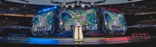 Es ist das größte Ereignis in League of Legends: Die World Championship
