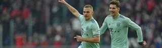 Der FC Bayern feiert einen souveränen Bundesliga-Sieg bei Hannover 96