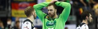 Andreas Wolff (M.) und Co. wollen ein weiteres Last-Second-Drama bei der WM verhindern
