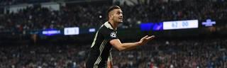 Mit seiner Galavorstellung hatte Dušan Tadić maßgeblichen Erfolg am 4:1-Sieg von Ajax Amsterdam bei Real Madrid in der Champions League