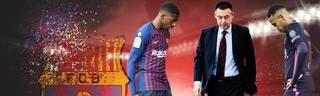 Unter Präsident Josep Bartomeu entwickelte sich der FC Barcelona zu einem Käuferklub