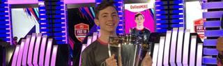 """Dylan """"DullenMike"""" Neuhausen ist der Sieger des Januar FUT Champions Cups in FIFA 19"""