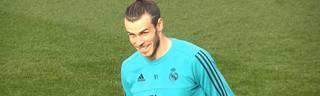 Gareth Bale steht kurz vor einem Wechsel von Real Madrid nach China